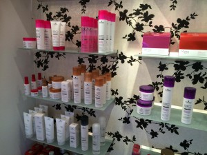 Populære hårprodukter